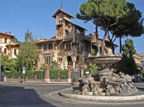 quartiere_coppedè_roma