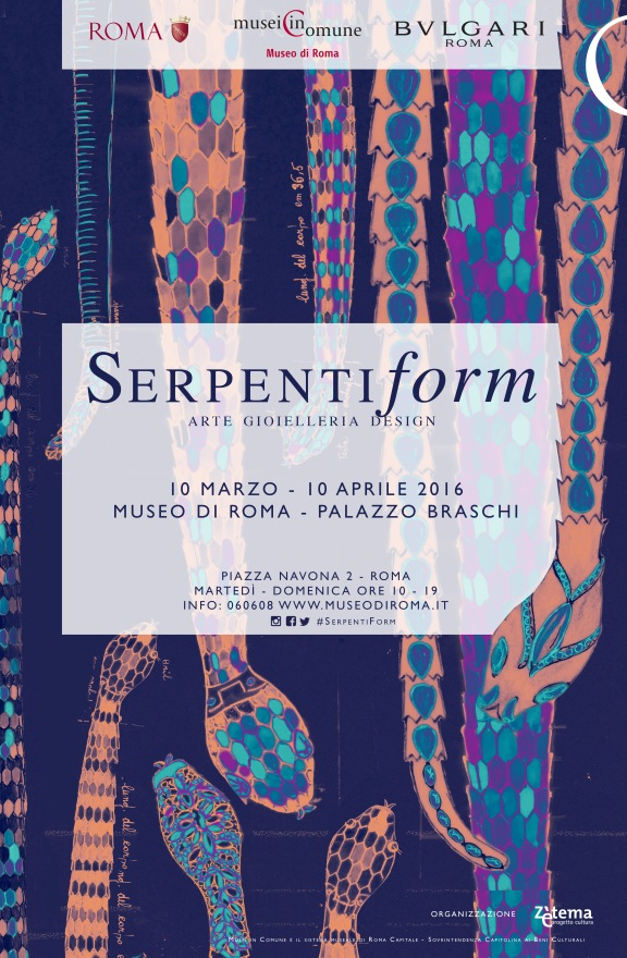SerpentiForm Visual