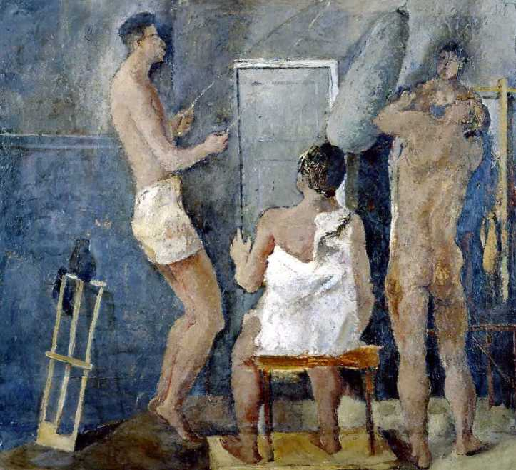 14a. Pirandello Palestra