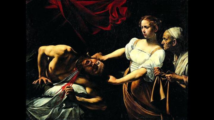 The Spirit of Caravaggio – Immersive Experience