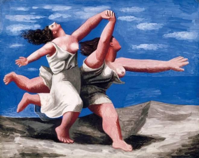 Mostra_di_Picasso_Scuderie_Quirinale_Roma