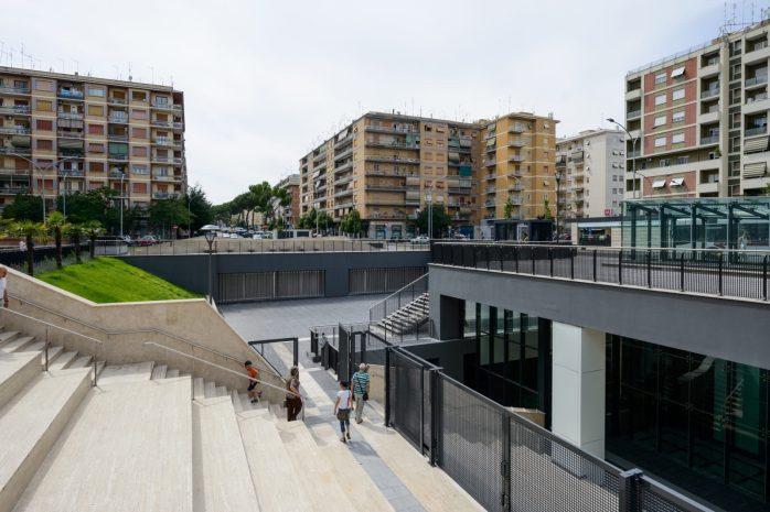 Stazione Roberto Malatesta