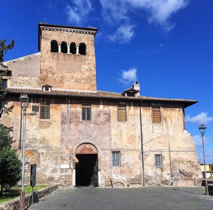 Basilica Quattro Coronati